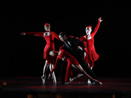 Dans i Operafesten – 2017