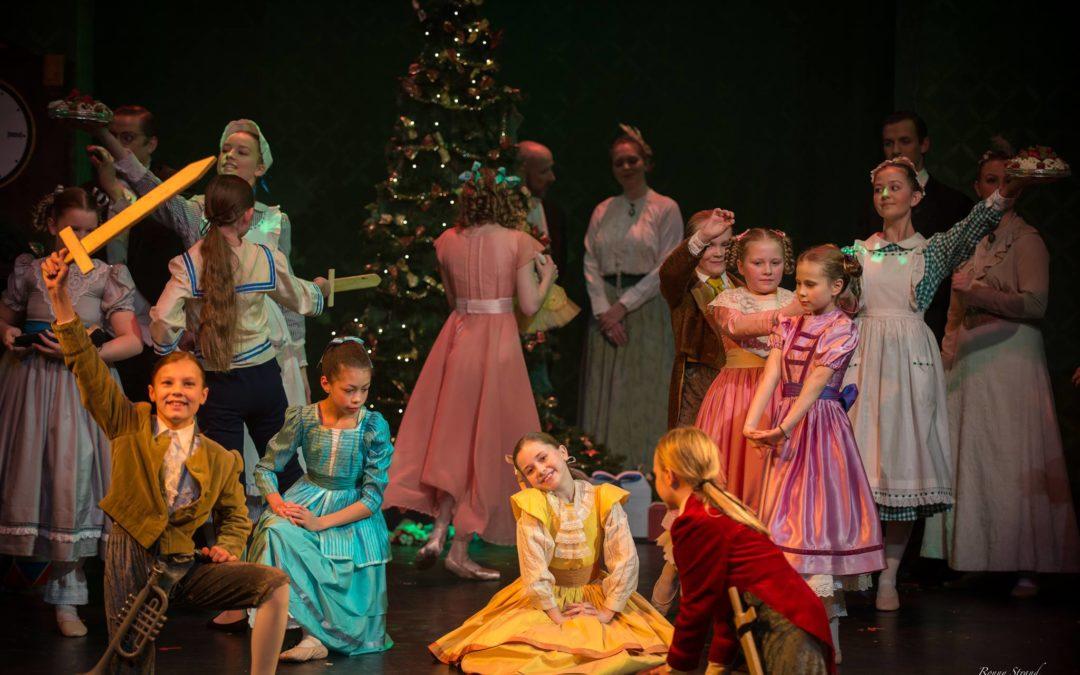 Julens vakreste eventyr