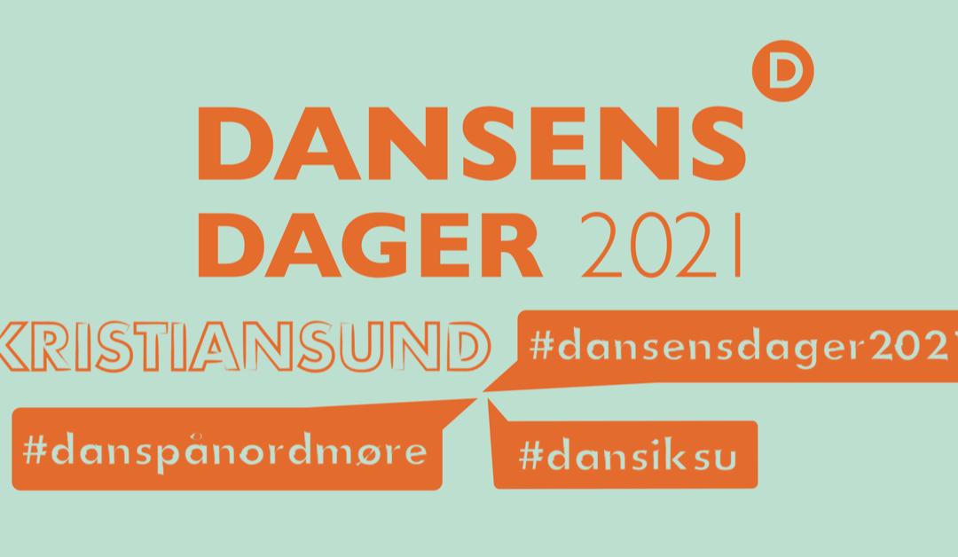 DANSENS DAGER 2021